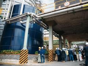 從豬糞尿、有機污泥到百億黑金─台灣沼氣能源的產業化契機