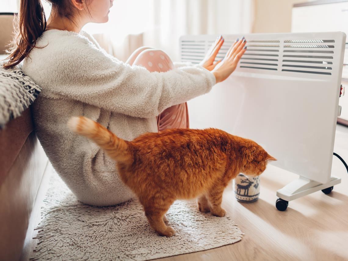 霸王級寒流來襲》冬天開暖氣,一定要注意這5件事!一表整理6大類電暖器優缺點