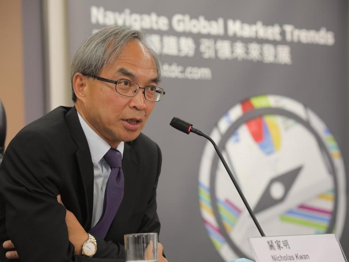 2021全球經濟復甦 港台貿易往來更趨密切