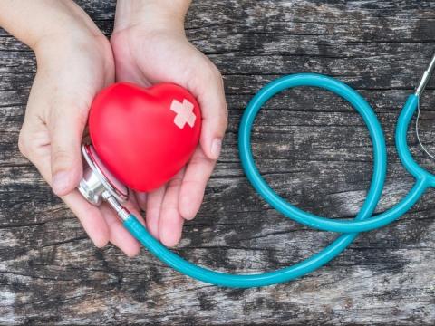猝死多為健康無心臟病史!日常就要保養血管彈性,白雁教這招做7次、防心血管疾病