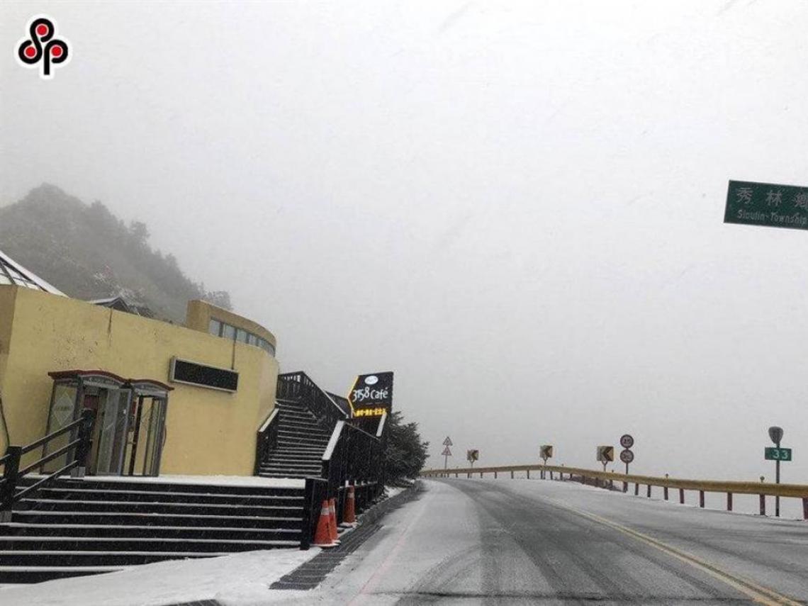 降雪、結冰機率變低!公路總局:「4路段」解除管制