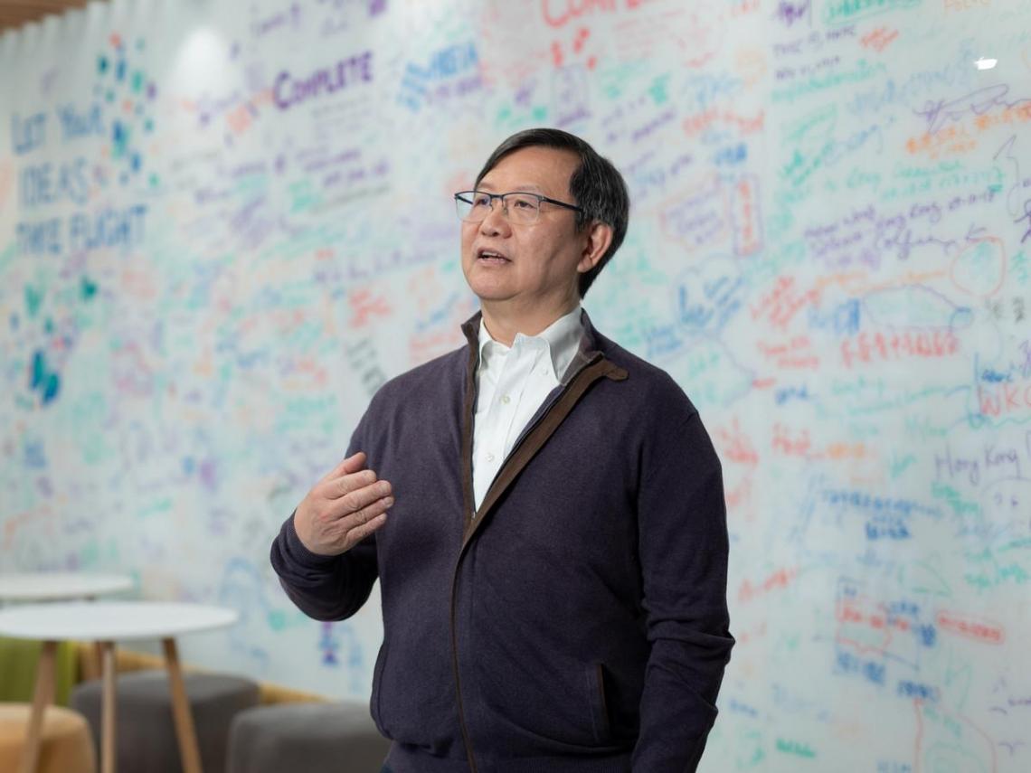 推動再工業化 香港靠智慧生產躍升高值化製造基地