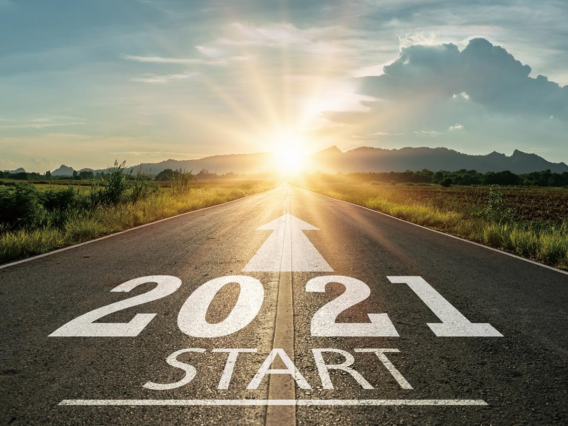 2021年金融市場展望:「疫」帆風順?「疫」波三折?