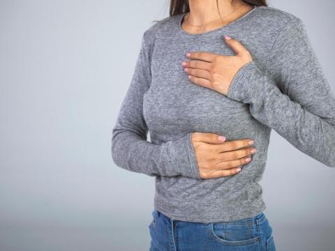 乳房攝影、乳房超音波可以挑著做?醫師一針見血:乳癌想要早發現,只有這個做得到
