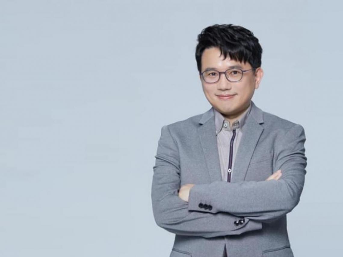 外科醫師變網紅擁34萬粉絲!江坤俊寫診間日記:遺憾的故事,能讓更多人不再遺憾