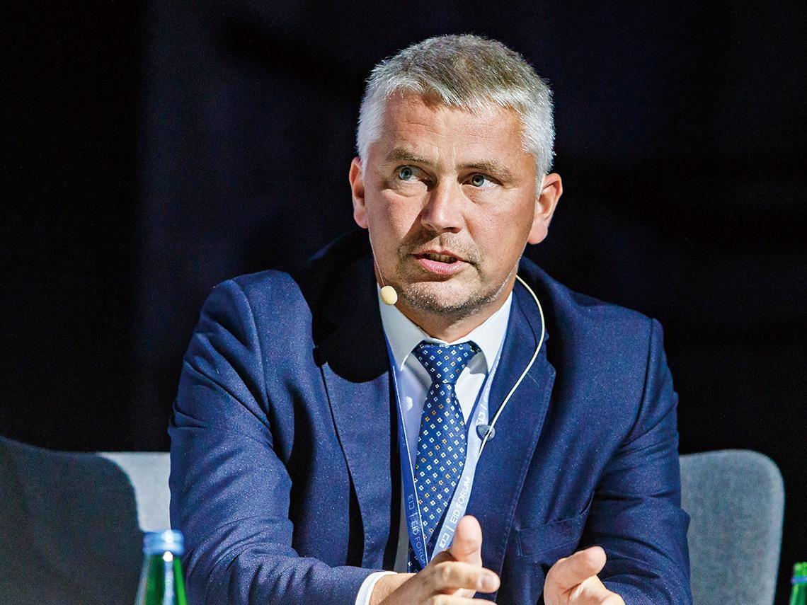 專訪愛沙尼亞eID部門首長 智慧政府模範生談兩難:我們不以放棄資安為代價