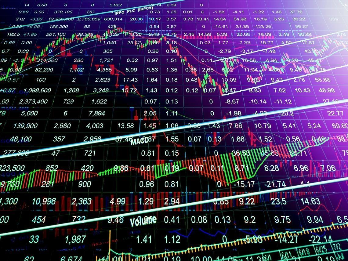 VIX恐慌指數一度飆升近19%!為何這場選舉讓投資人這麼擔心、股市恐因此下跌10%?