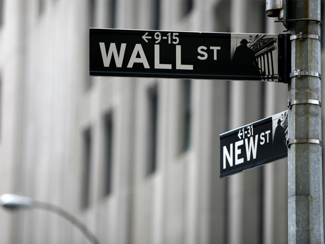 華爾街最貪婪!垃圾債之父傳奇