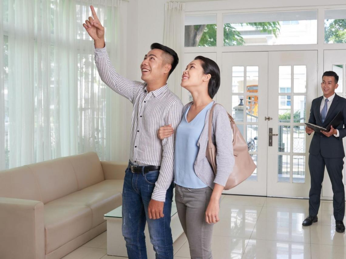北市買房6成薪水恐被房貸吃了!桃園房價high  2房760萬近8年新高