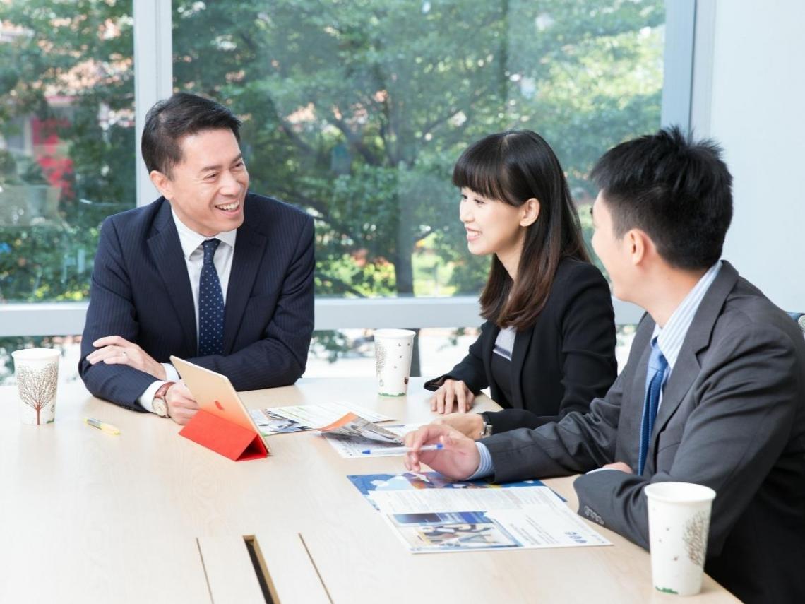 南山人壽推出保障型新商品 三大特色助攻高資產族群