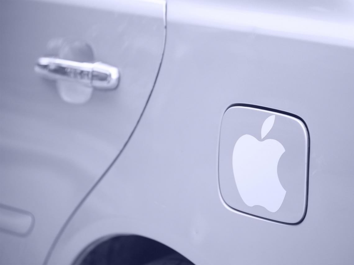 蘋果電動車搭載哪些技術?五項專利透露端倪