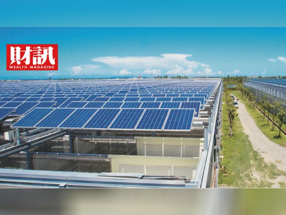 投資太陽能板穩賺8%?網路平台高喊「保證獲利」 投資人當心看得到未必吃得到!