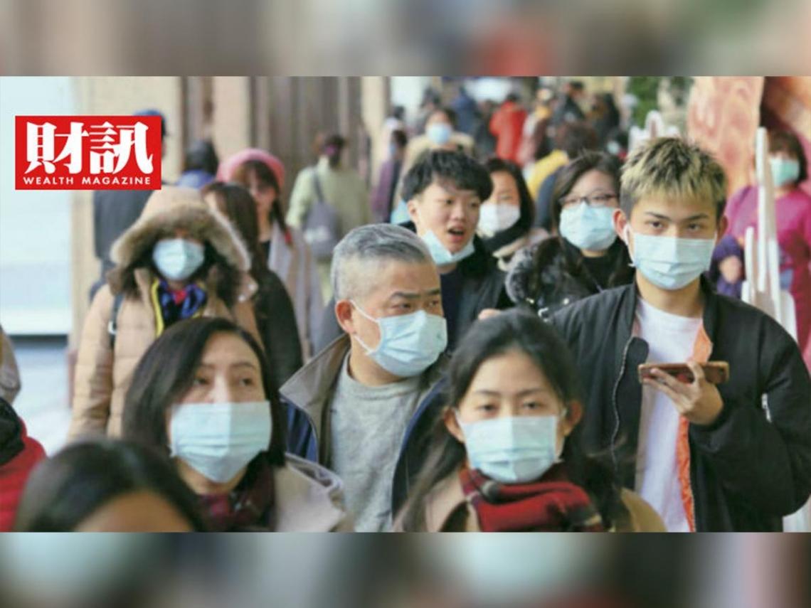 新冠肺炎像一面照妖鏡!村上春樹:日本政治缺陷,因疫情暴露出來!