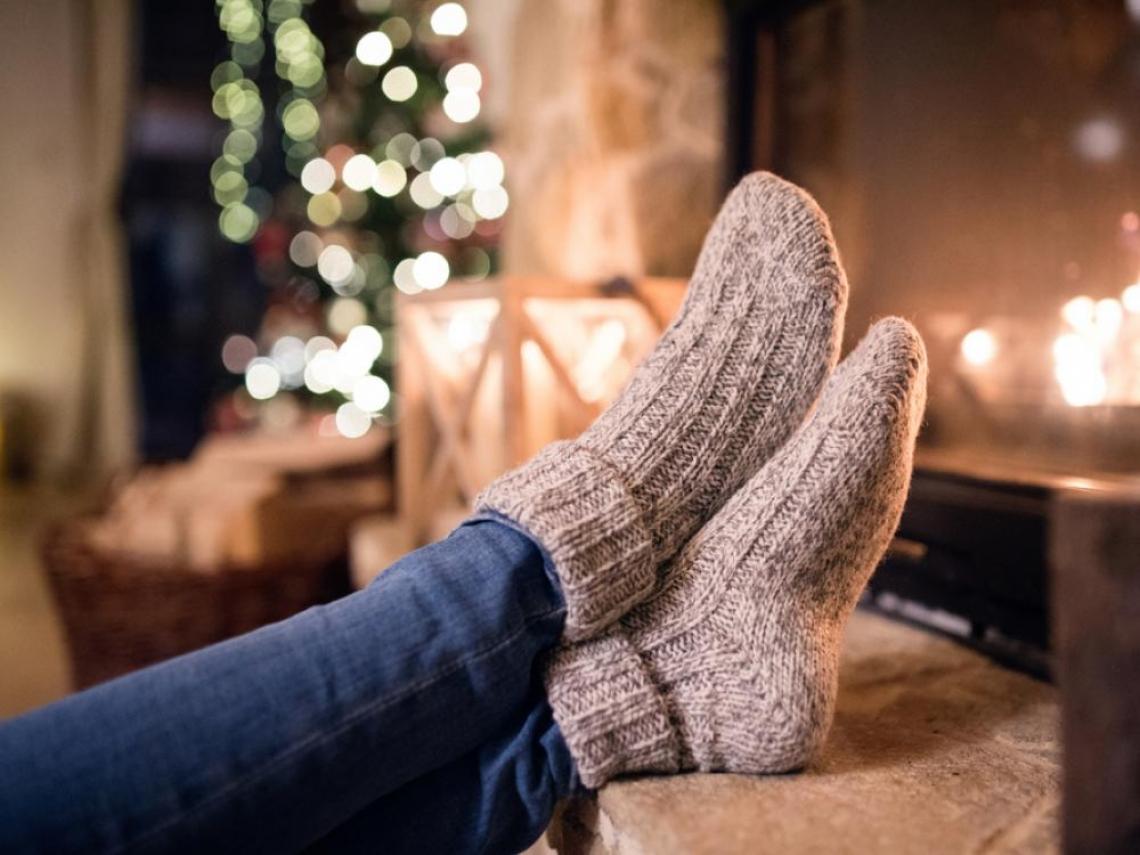 冬天急凍「冰棒腳」好難入睡,她出奇招把腳「燙紅」 日本專家:其實「一張紙」就可升溫8度