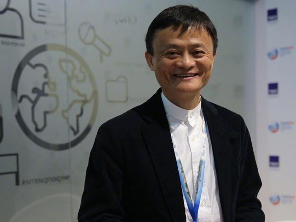 北京監管「火烤螞蟻」...馬雲被消失2個月 《富比世》直揭非先例 這些富豪也很慘