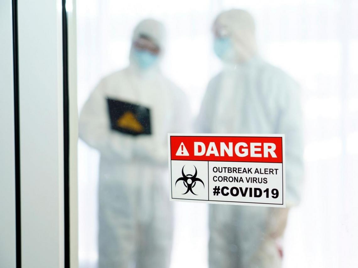 美國本土變種病毒傳染力高達50%? 美國CDC澄清:現階段尚無法證實其存在