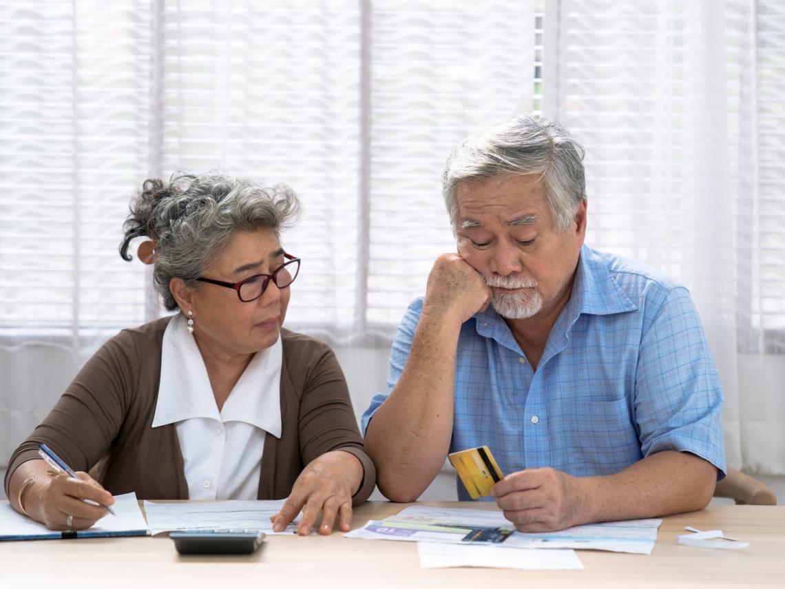 退休金花太快,怕命太長;花太慢,怕活得太窮酸...65歲退休前該懂的3件重要事