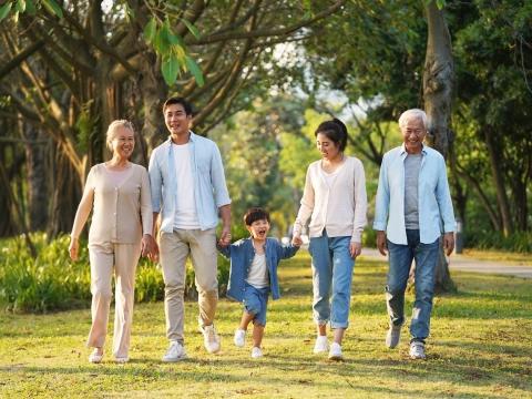 林靜芸/年歲漸增,「生活習慣病」最好戒掉!努力靈活和存活,第二人生贏家關鍵