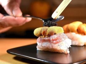 帶你幸福吃》超值到不可理喻!食材85%來自日本、18道1280元「很敢給」