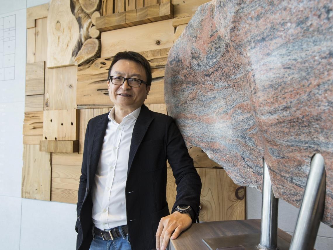 台積電供應商、M31董座林孝平離世 同窗室友兼戰友賴俊豪:「他是被IC設計耽誤了一輩子的藝術家」