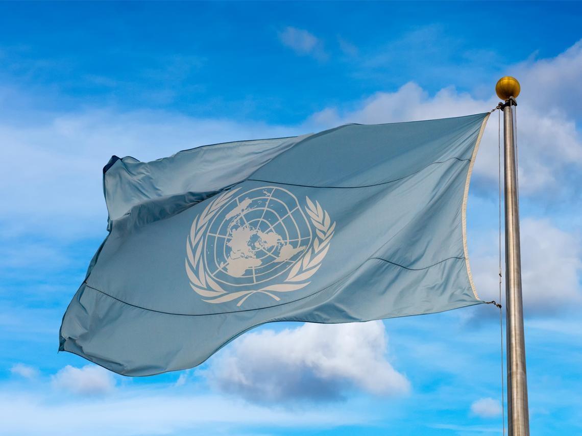 聯合國2758號決議文寫了什麼?