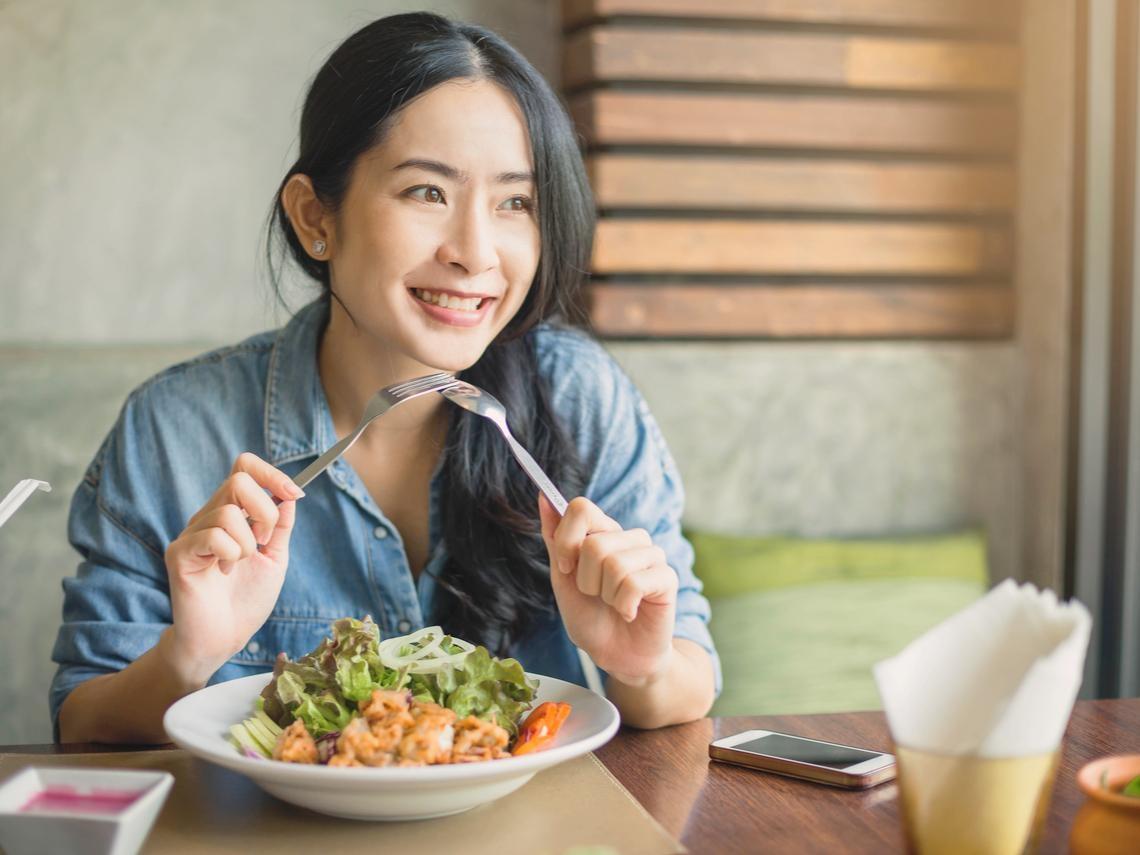 每天動手做菜,是50後的最大奢侈!知食的3基礎,發揮知性與感性打造優質生活