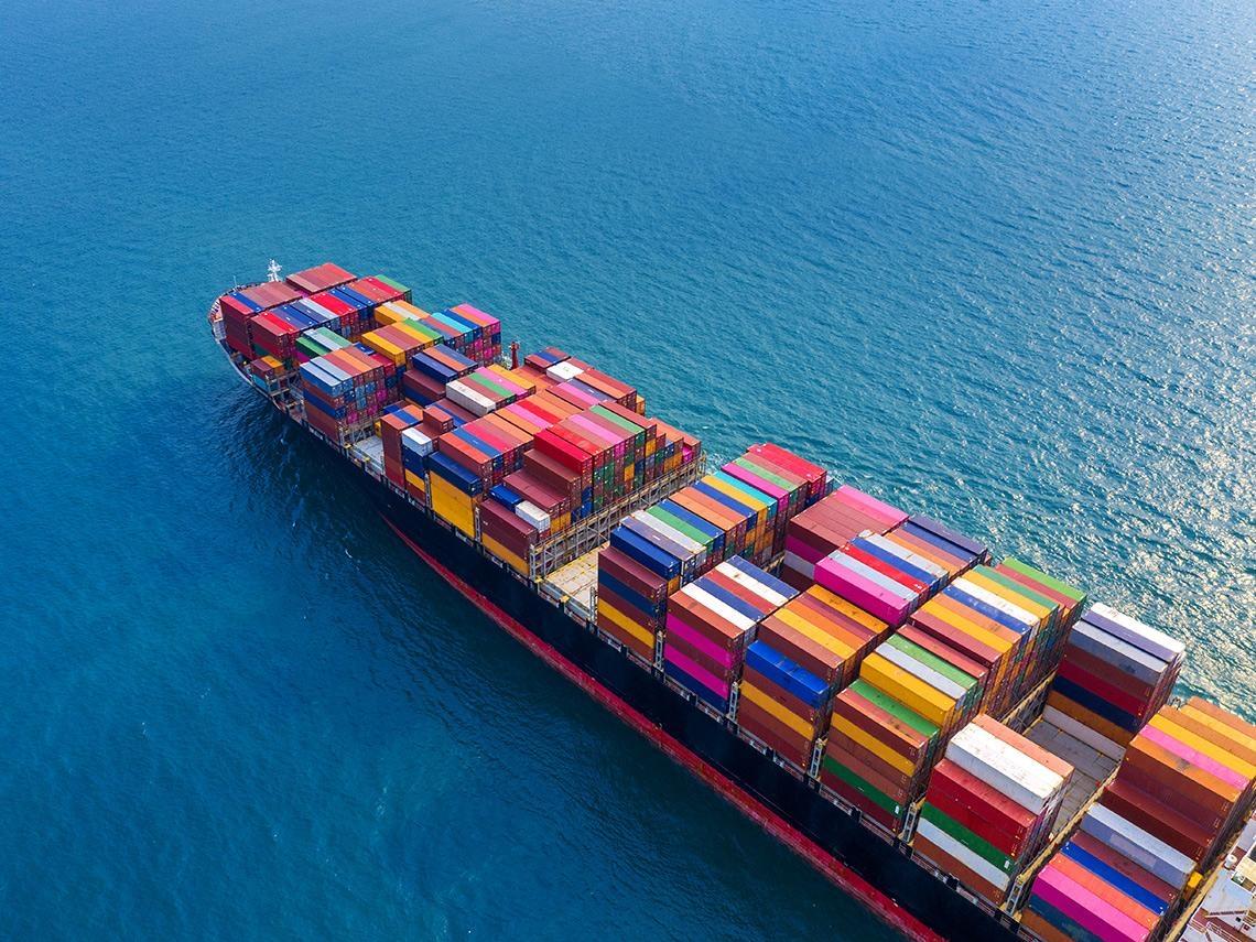 達人教戰》庫存比判斷需求熱度、合約價評估獲利展望 貨櫃三雄漲一波後  航運股投資機會輕鬆抓