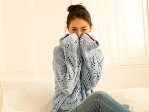 手腳冰冷、血液循環欠佳易感冒,白雁:試試這招趕走寒氣,還能斷開過敏體質