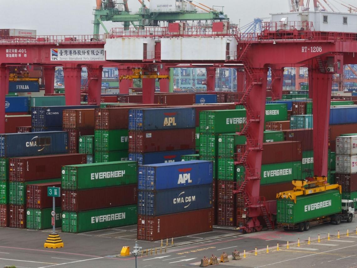 貨櫃三雄漲一波後 航運股還能追?專家解讀三大投資重點 抓住獲利機會
