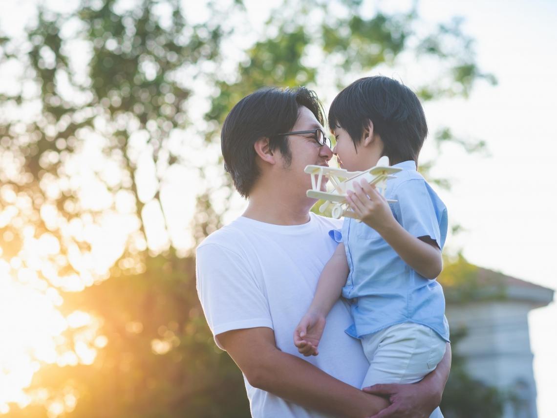 雙親都有育嬰假,科技讓高齡女性也能懷孕,才是兩性真平權!北歐福利國家給台灣的啟示