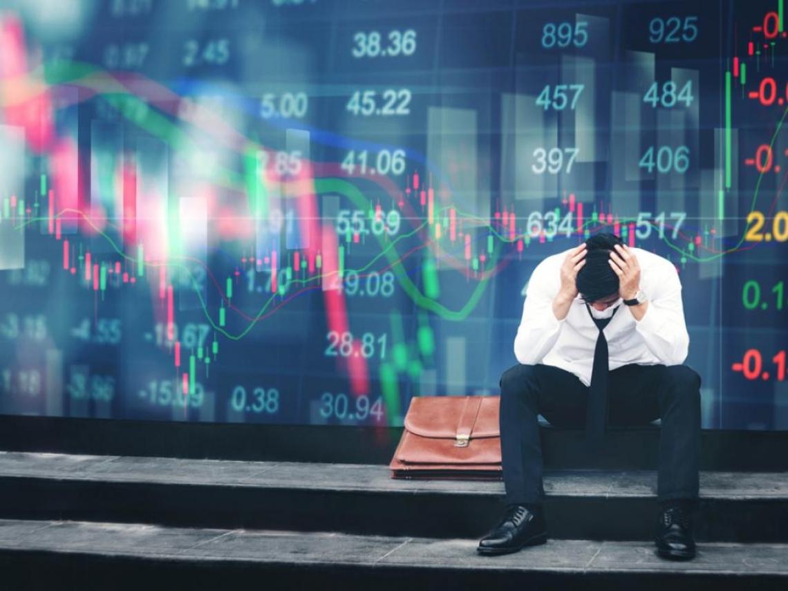 富邦VIX ETF淨值跌幅逼近「2元」下市門檻! 證交所向投資人發警示危機