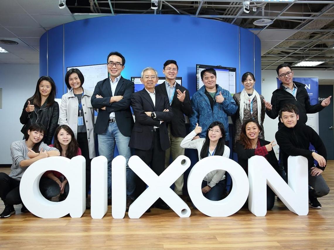 實現軟硬整合 Allxon奧暢雲打造利益共享雲端平台