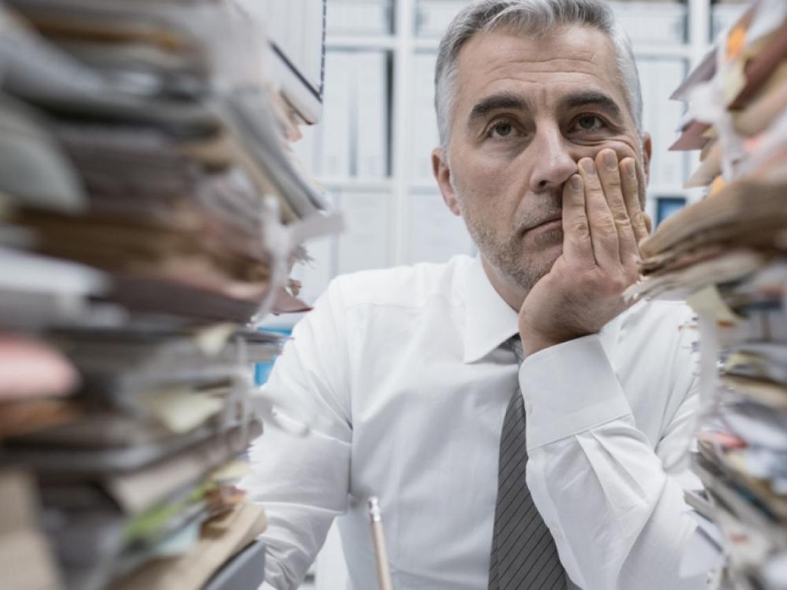 「你在開玩笑嗎?」沒年終更想離職 89%上班族蠢蠢欲動「做不住」了