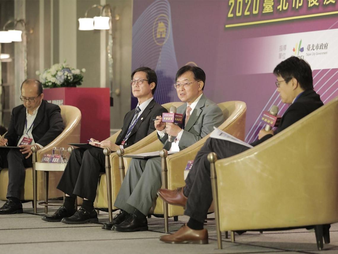 勞動專題》從臺北經驗推動零接觸經濟勞動者的勞動權益保障