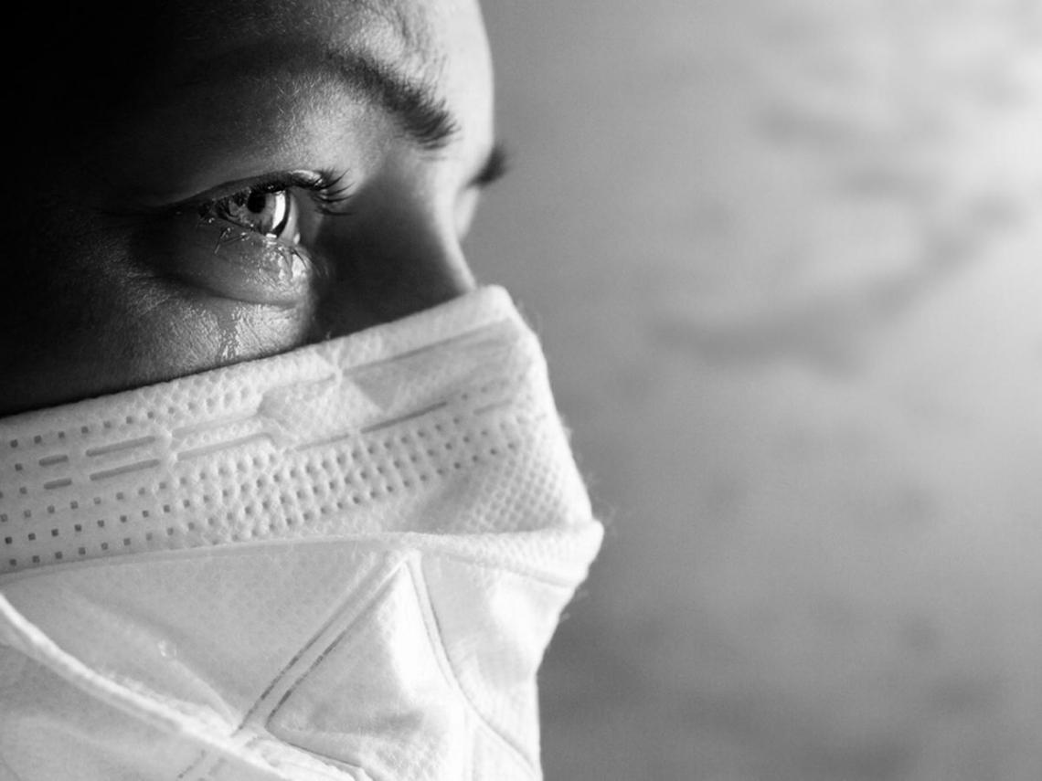 部桃群聚感染》抗疫戰士內憂外「患」快被操爆 第一線醫護:境外移入,非進來不可嗎?