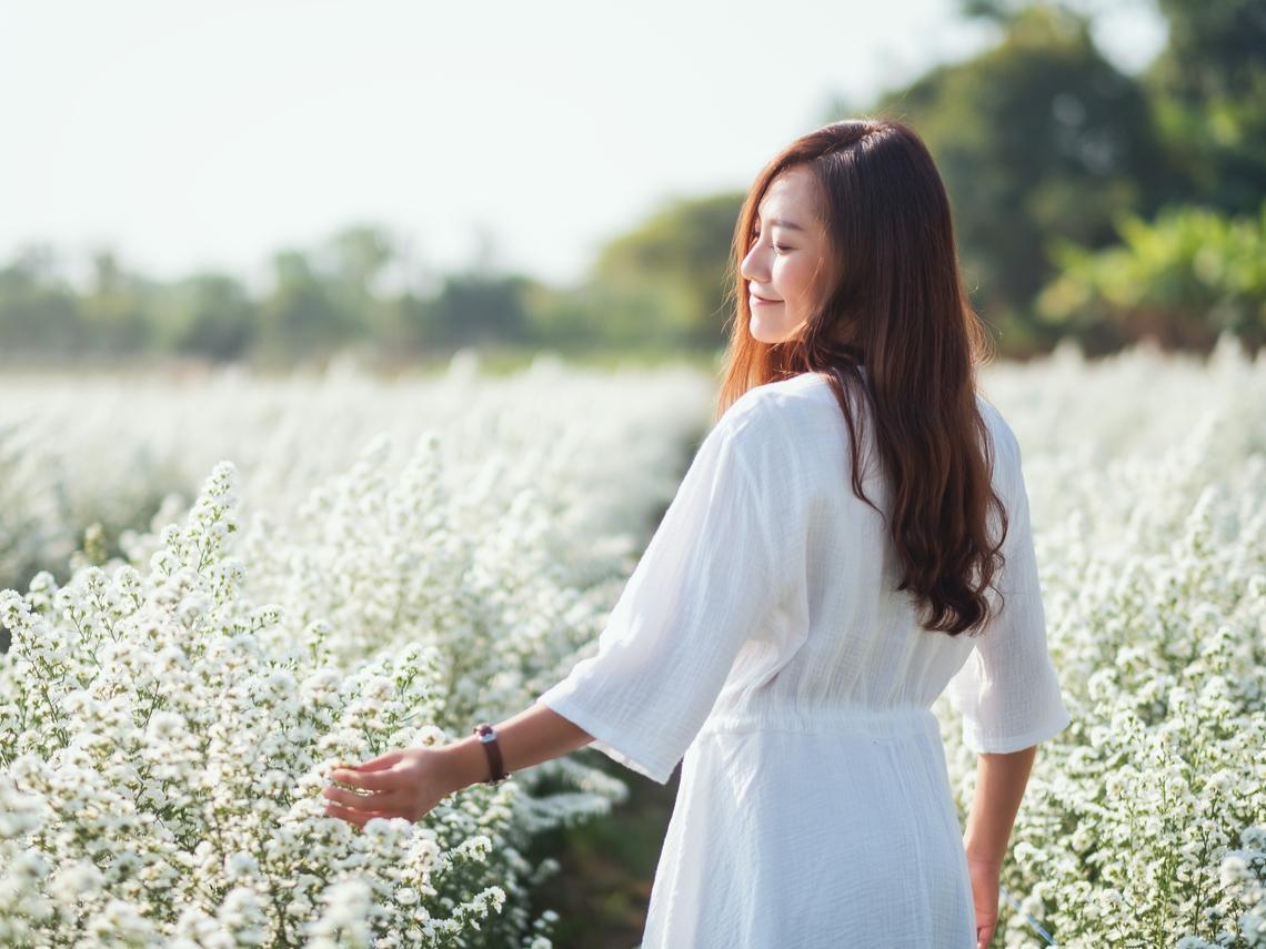 快樂,是一種選擇!40後用快樂梳理人生,成功、健康與長壽也會跟著上門