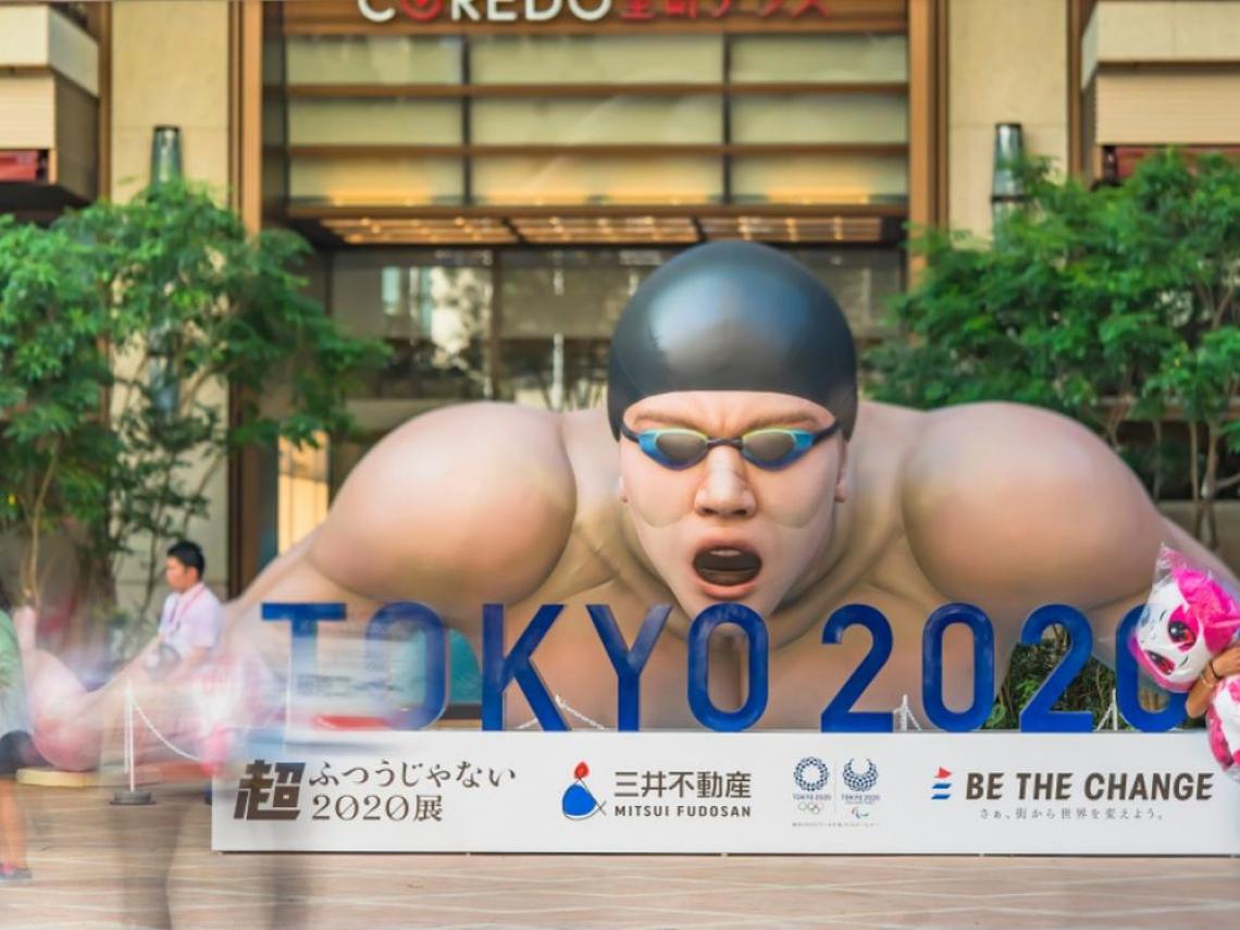 「大家心知肚明,但沒人想開第一槍」英媒曝東京奧運取消機會大 積極爭取2032年主辦權