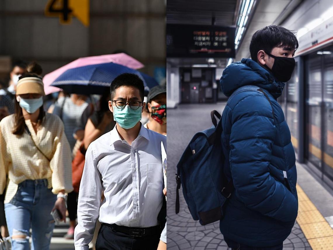 回溫再轉冷28℃→12℃!「急凍2天」時間曝光 下周再一波強冷空氣