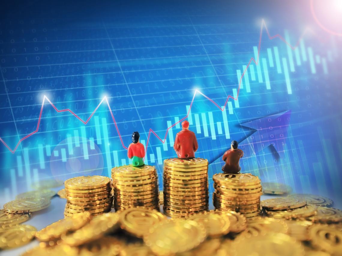 【存股日誌】用「便宜價」買年年配息的好公司「十年均線選股法」