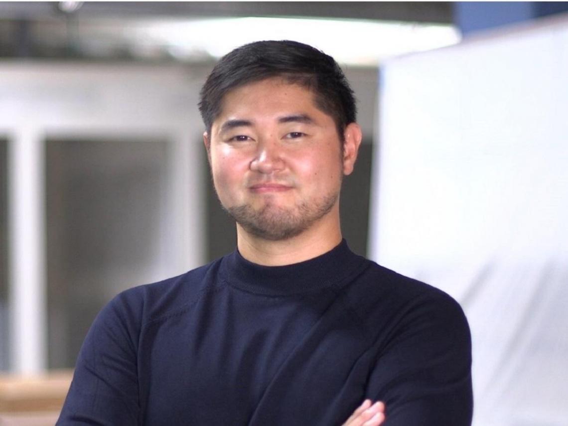 世界台商映像系列》從律師到創辦大麻研發共享空間 James Shih不拼廝殺要把餅做大