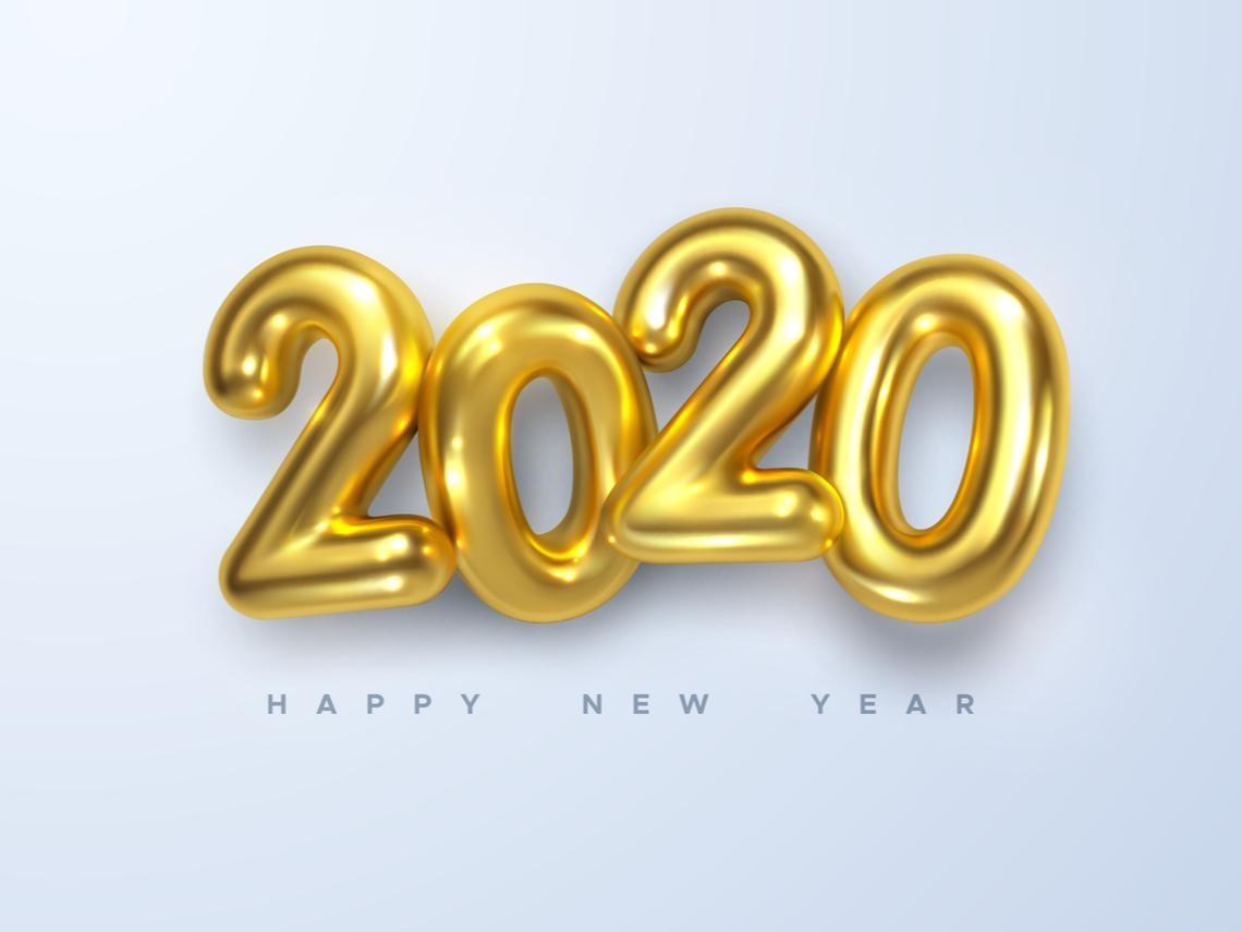 刻在2020年的英文詞語