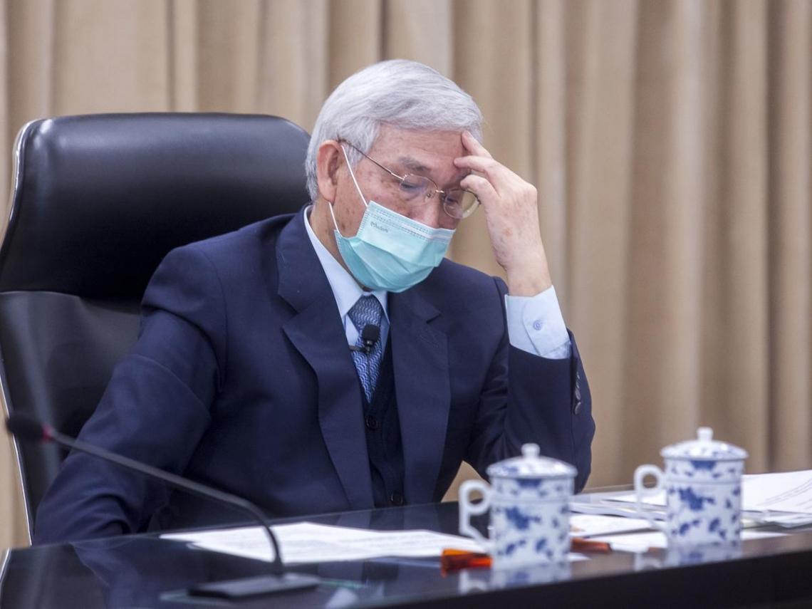 台幣匯率升值別太開心 央行理事示警:台幣驚驚漲恐染「荷蘭病」