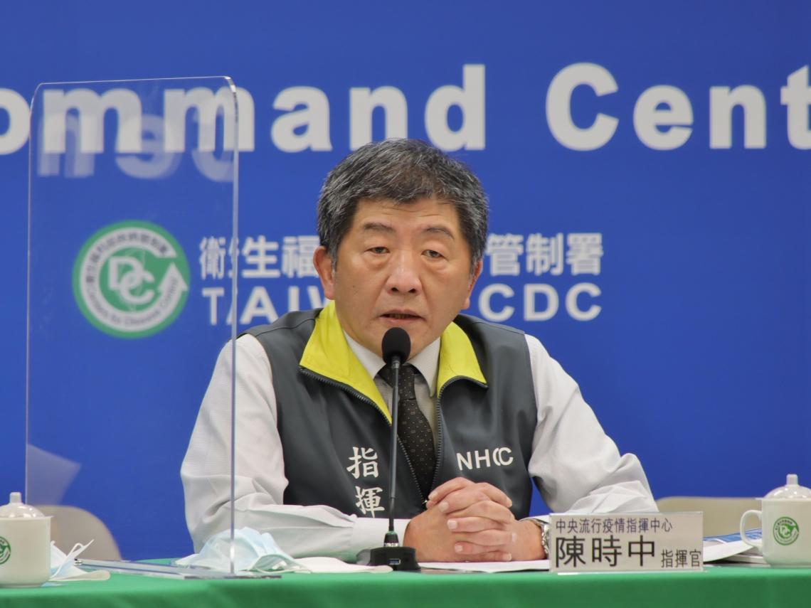境外+1!日本曾確診出院  「陰轉陽」返台採檢第3次才確診
