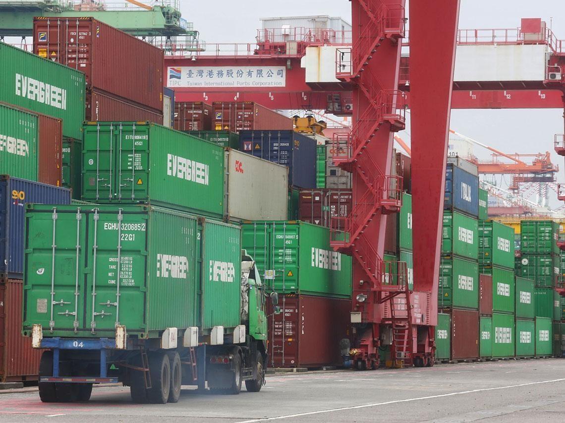 貨櫃三雄漲一波後,航運股還能追?專家解讀三大重點 讓投資人抓住獲利機會