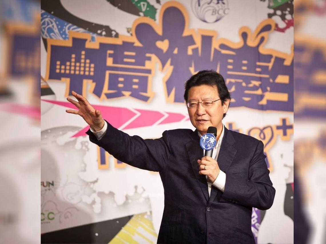 「Make Taiwan Great Again!」自認「比韓國瑜更適合」當黨主席 趙少康:統獨全假議題