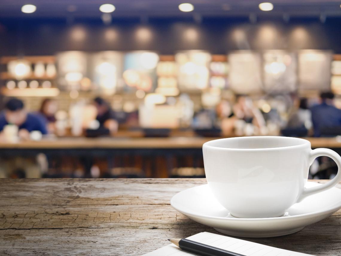 0056無痛投資》這些行為都「漏財」 施昇輝:外帶1杯咖啡,你錯過「5股」
