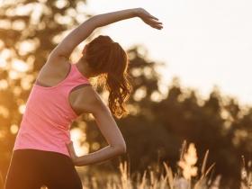 腰痛、小腿痠痛還頭暈,是身體缺氧受寒發炎!白雁教1招助循環,疲勞同步退散