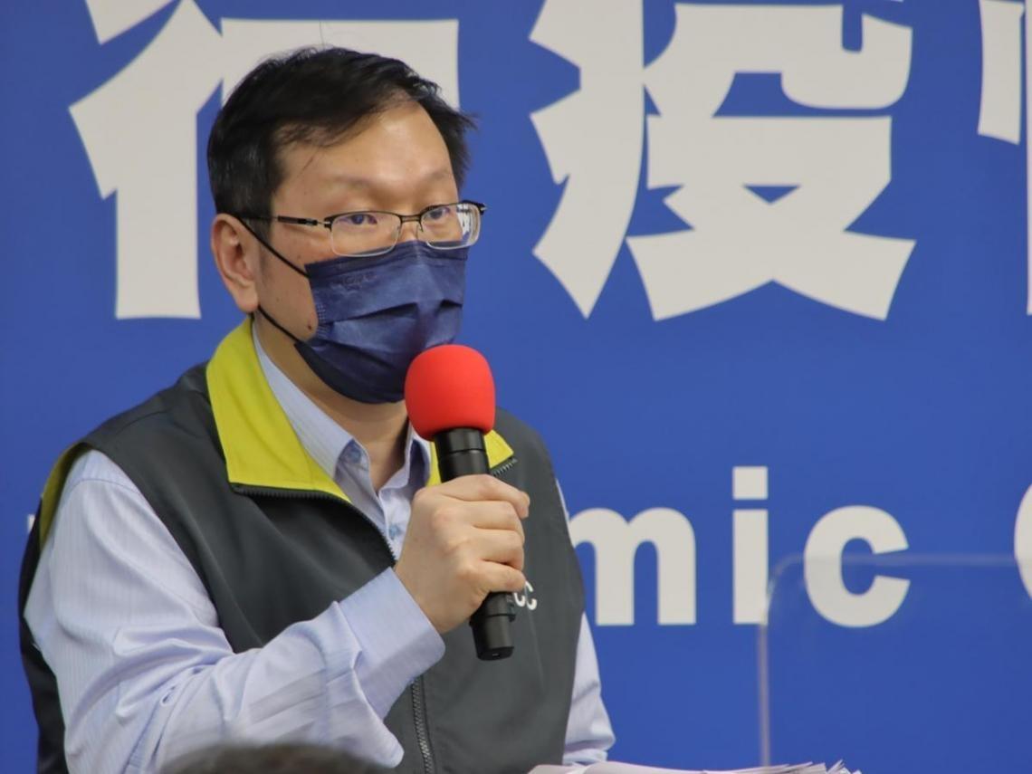 有疫苗了!莊人祥證實「台灣為COVAX疫苗首波出貨對象」