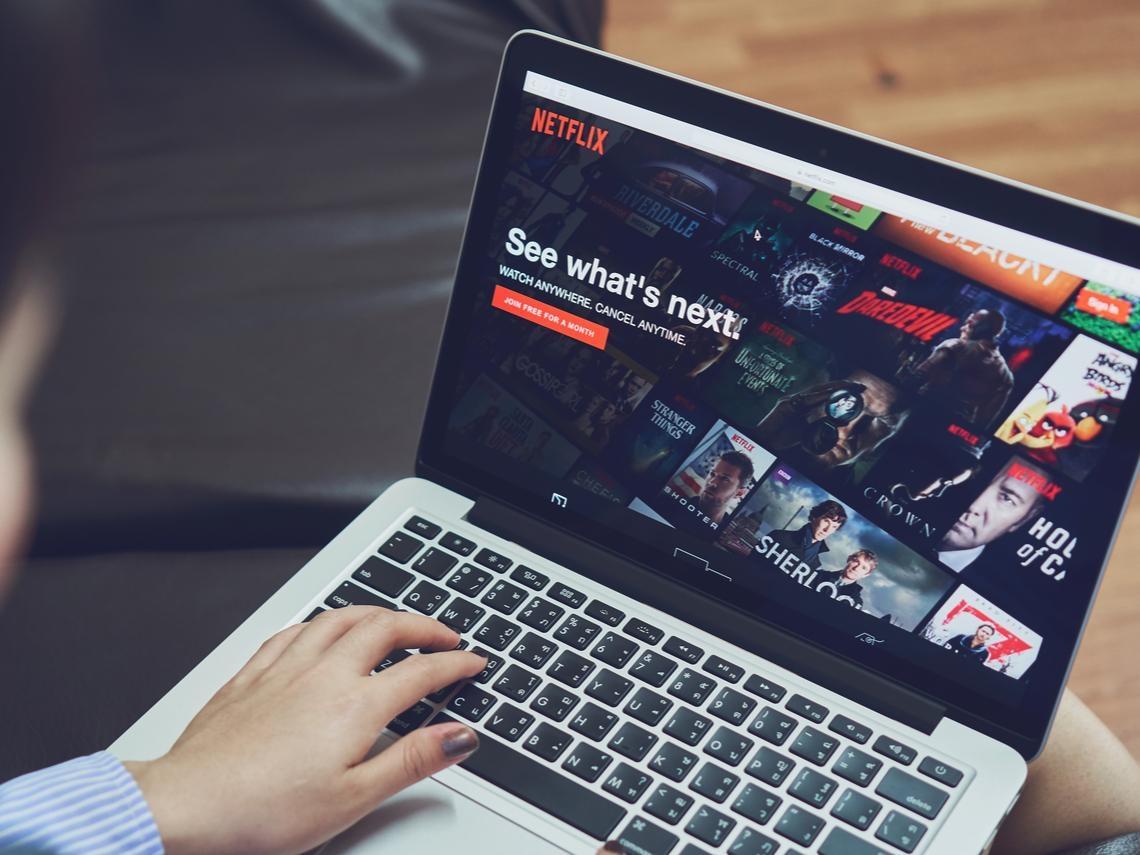 【美股實境秀】一年來存股 Netflix 對帳單|Netflix 近五年財報重點