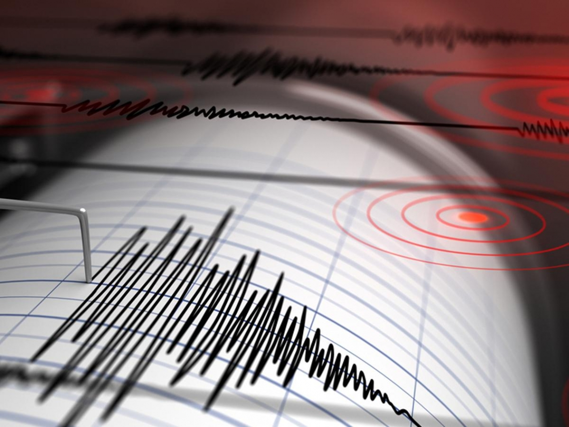 深夜規模5強震連發 國家警報卻「靜悄悄」?氣象局揭原因另曝:恐是大地震前震